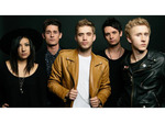The Summer Set artist photo