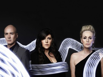 A.U. Tour 2014: Human League + Ronika picture