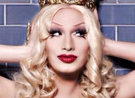 Jinkx Monsoon artist photo