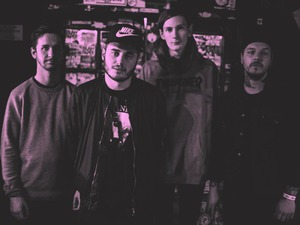Moose Blood artist photo
