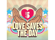 Love Saves The Day 2016 artist photo