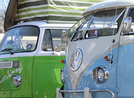Doncaster VW Festival 2016 artist photo