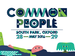 Common People - Oxford event picture