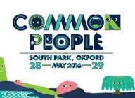 Common People - Oxford artist photo