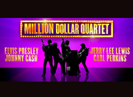 Million Dollar Quartet (Touring) artist photo