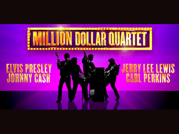 Million Dollar Quartet (Touring) picture