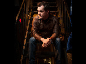 Jim Jefferies artist photo