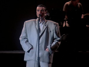 Film promo picture: Stop Making Sense