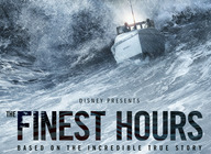 The Finest Hours artist photo