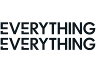 Everything Everything artist insignia