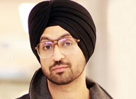 Diljit Dosanjh artist photo