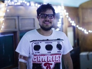 Jeff Rosenstock artist photo
