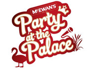 Party At The Palace 2016 artist photo
