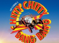 Chitty Chitty Bang Bang (Touring), Jason Manford & more artist photo