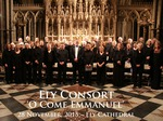 Ely Consort artist photo
