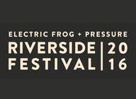 The Electric Frog & Pressure Riverside Festival 2016 artist photo