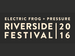 The Electric Frog & Pressure Riverside Festival 2016 event picture
