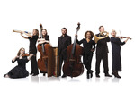Orchestra Of The Age Of Enlightenment artist photo