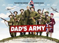 Dad's Army artist photo