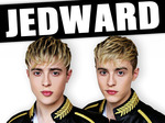 Jedward artist photo