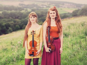 The Rheingans Sisters artist photo