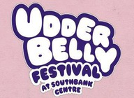 Udderbelly Festival 2016 artist photo