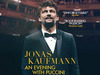 Jonas Kaufmann: An Evening With Puccini
