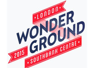 London Wonderground 2016 artist photo