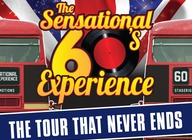 The Sensational 60s Experience artist photo