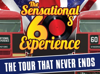 50th Anniversary Tour: The Sensational 60s Experience picture