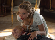 Pride And Prejudice And Zombies artist photo