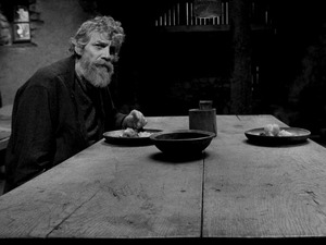 Film promo picture: The Turin Horse