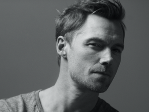 Ronan Keating artist photo