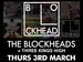 The Blockheads, Three Kings High event picture