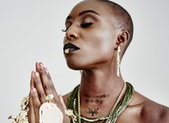 Laura Mvula artist photo