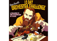 Buswell & Nyberg's 10 Day Orchestra Challenge: Shaun Buswell, Erik Nyberg artist photo