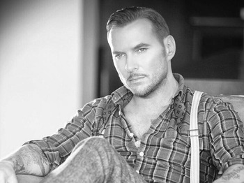 Matt Goss artist photo