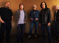 Marillion artist photo