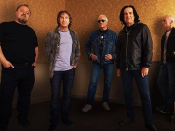 Marillion picture