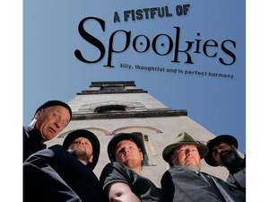 A Fistful Of Spookies artist photo