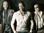 Earth Wind And Fire artist photo