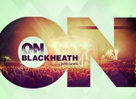 OnBlackheath 2016 artist photo