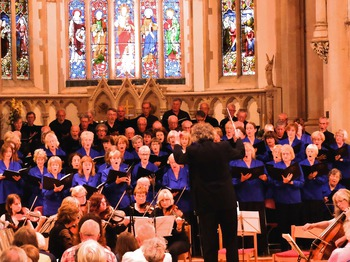 Birmingham Festival Choral Society picture