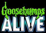 Goosebumps Alive artist photo