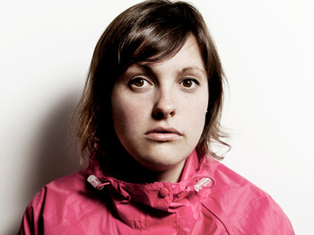 Work In Progress: Josie Long picture