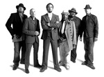 Ben Harper & The Innocent Criminals artist photo