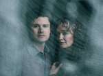 Kathryn Roberts & Sean Lakeman artist photo