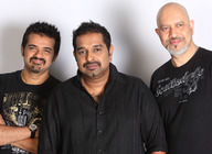 Shankar-Ehsaan-Loy artist photo