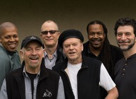 Average White Band artist photo