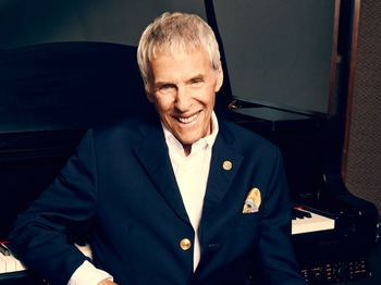 Burt Bacharach picture